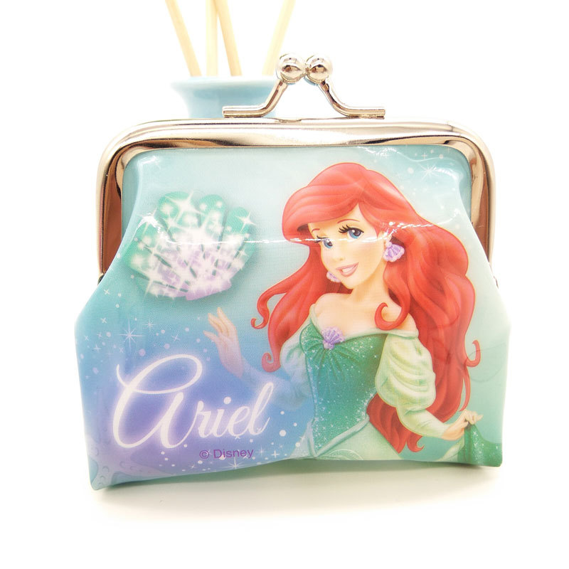 Detail Feedback Questions About Disney Princess Snow Romance Purse