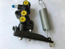 Load Sensing Valve Brake Distribution Valve Assembly MB618321 For Mitsubishi New