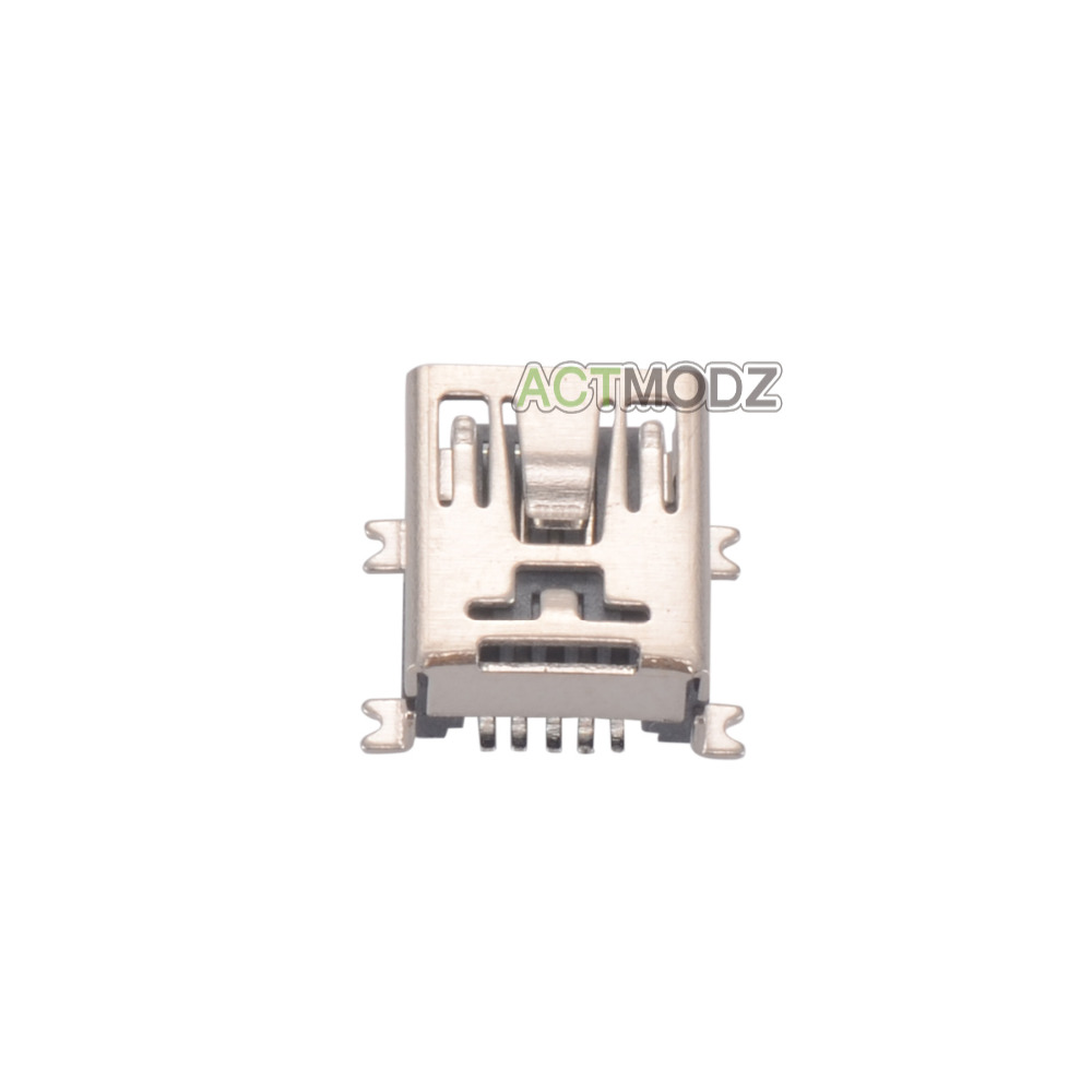 Buy 2x USB CHARGING CONNECTOR PORT FOR Playstation 3 PS3 CONTROLLER REPAIR PART for only 4.99 USD