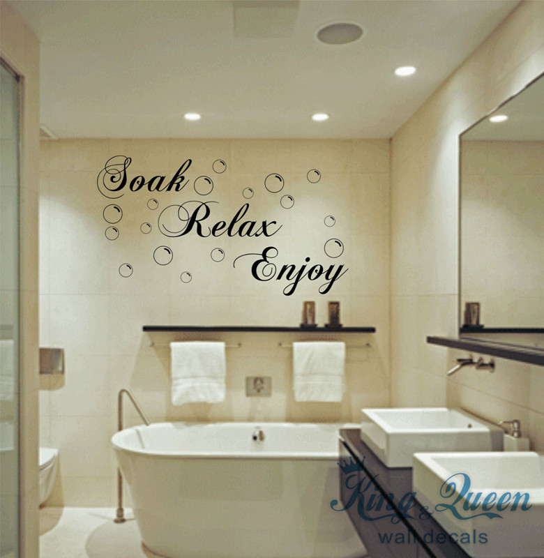 Captivating Awesome Relaxing Bathroom Decor With Relaxing Home Decor.
