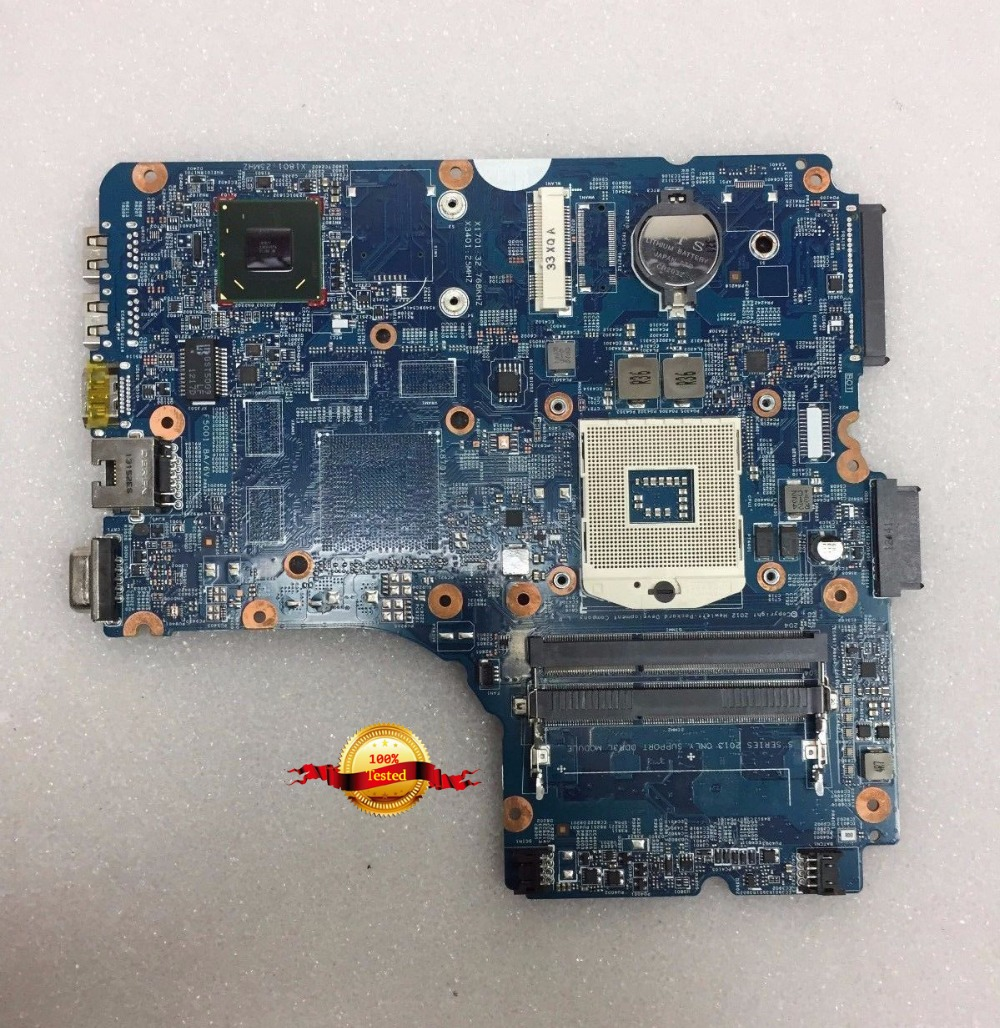 все цены на Top quality , For HP 450 440 721523-001 721523-501 721523-601 laptop motherboard,system board онлайн