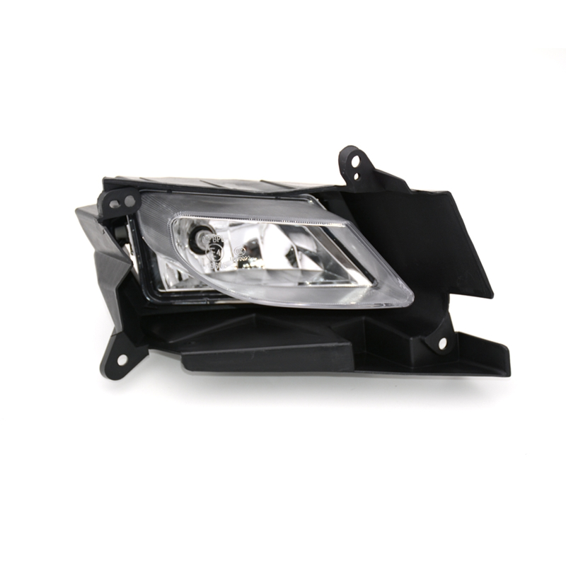 1 Pcs Right side Front Fog Light Driving Fog Lamp with Bracket RH BFF4-51-680 For Mazda 3 2008-2012 1 pcs left right fog lamp with bulbs front bumper driving fog light for suzuki alto 2009 2017