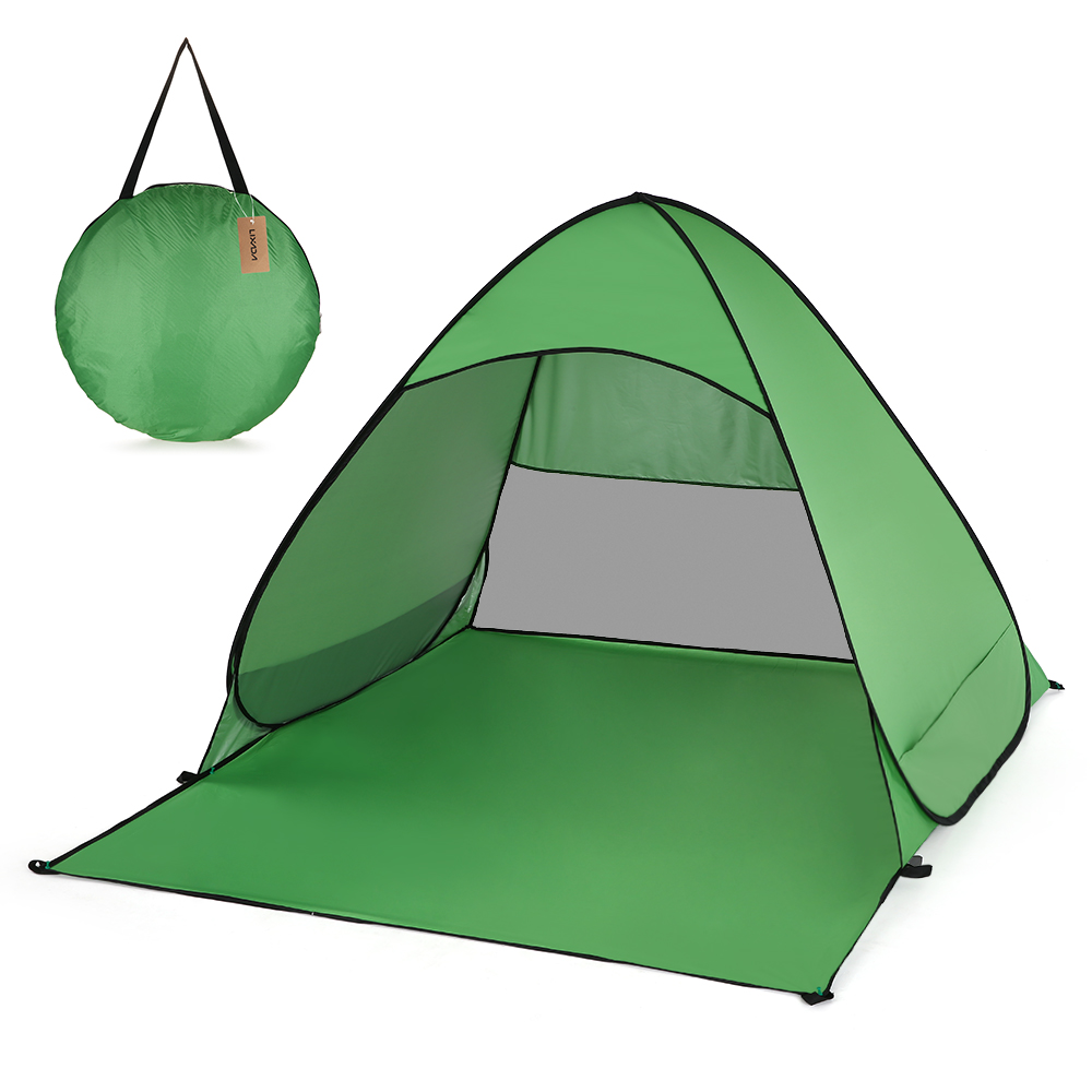 Aliexpress.com : Buy Lixada Pop Up Camping Tent Automatic ...