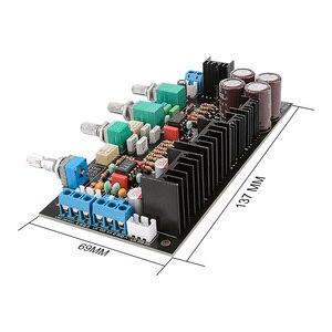 Image 4 - AIYIMA préamplificateur ton carte Audio OPA2107 + OPA2604 classe A parallèle NE5532 contrôle de Volume HIFI amplificateur préampli
