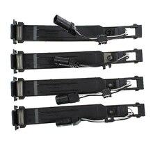 LARBLL 4 Pz/lotto New Esterno Maniglia Bar Pin Sensore Interruttore 4G8927753 misura per Audi A4 B8 A5 A6 A7 A8 Q5 8K0927753 #11