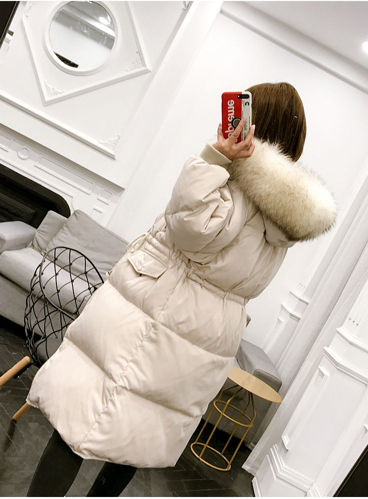 Women Coats Parka Casual 9