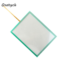 Glass Panel Resistive TouchScreen 6AV3627 1QL01 0AX0 4 Wires 234*181mm TP27 10 00KP2