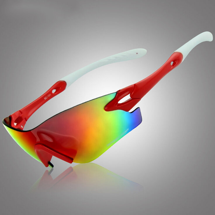 Basecamp Windproof Cycling Bike Bicycle Riding Glasses Sunglasses Mirror Outdoor Sport MTB Mountain Bike Glasses