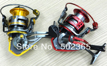 Metal fishing reel sea/fresh water 5.1:1 11+1ball ACE30 Kate 3000 ultra-light full fishing reel waterproof spinning fish reels