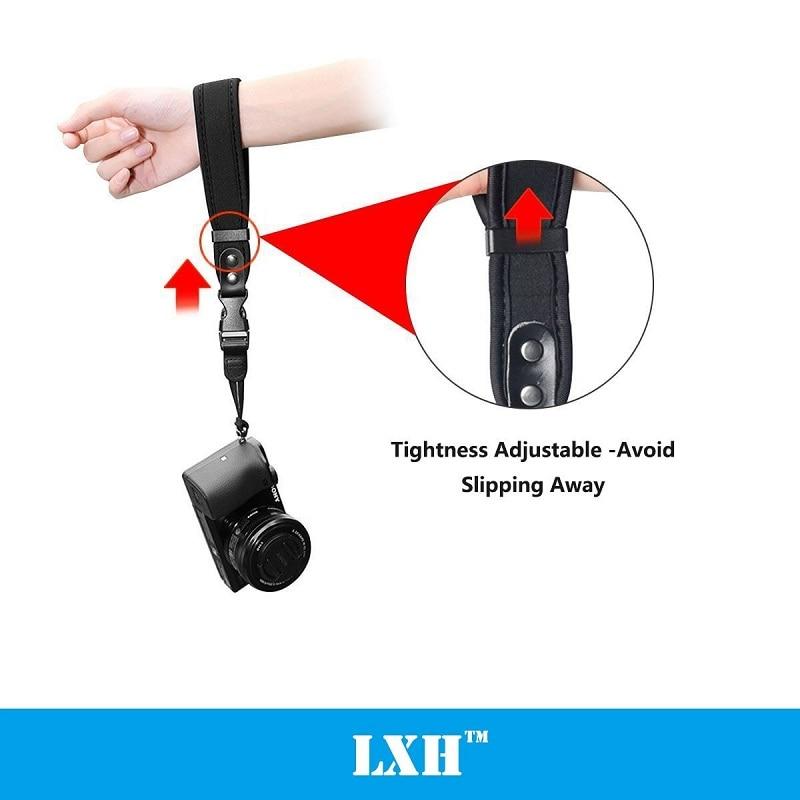 gaixample.org LXH High Strength Nylon Wrist Strap For A6000 A6300 ...
