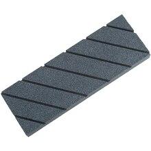 平坦化のためのストーン砥石シリコン超硬ラッピング石溝粗粉砕ラッピングプレート分割 · 統合定着