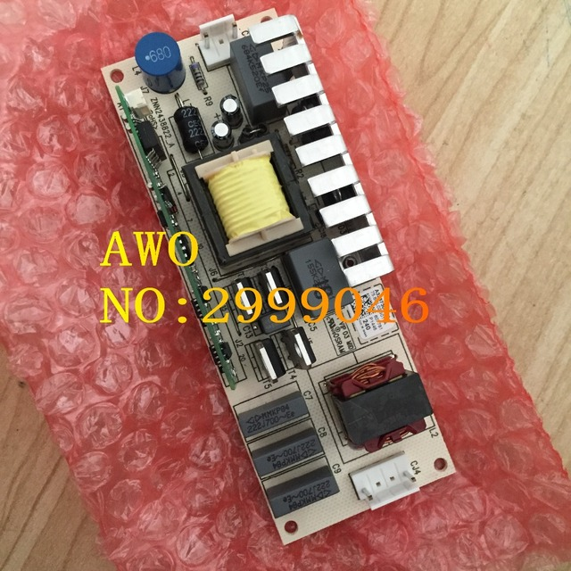 AWO Replacement Projector lamp bulb 240W A3237300DG ballast FIT for BenQ W1070 W1070+ W1080 W1080ST+ Projector