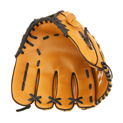 Baseball glove for pitcher soft type for throwing right brown 10 5 inch .jpg 250x250