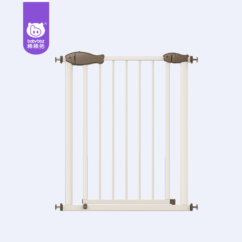 Bang Pig Child Safety Gate Stairs Guardrail Fence Pet DogBang Pig Child Safety Gate Stairs Guardrail Fence Pet Dog
