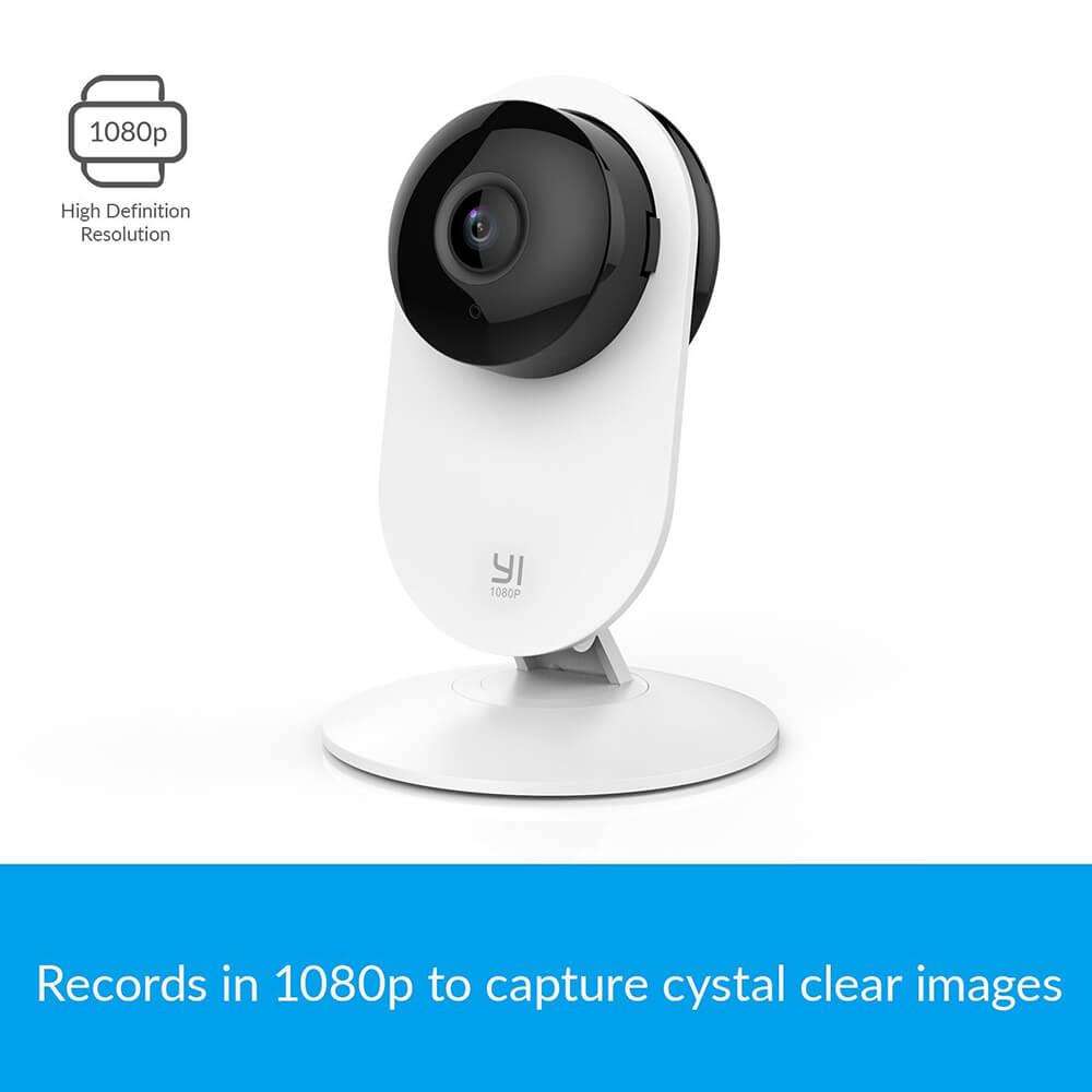 Xiaomi YI 1080P Home Camera (3)