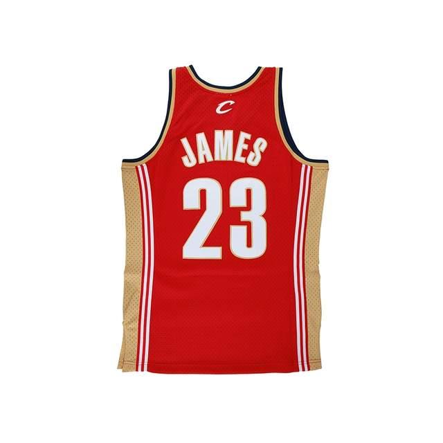 quality design 8c307 b1f98 lebron james original jersey