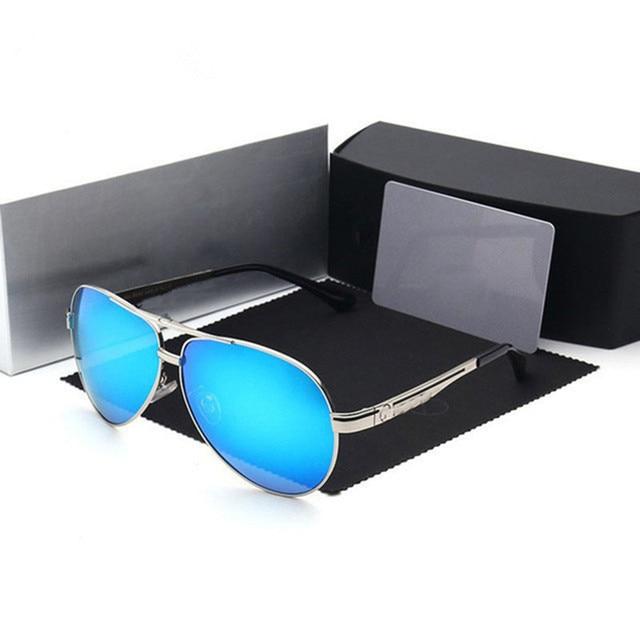 Mercede Designer SunGlases polarizada Óculos De Sol Dos Homens das mulheres  Gafas Oculos de sol Hombre 2508b45c33