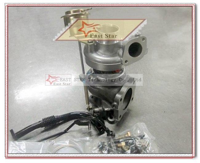 -TD05H-16G 49178-01470 Turbo Turbocharger for Mitsubishi Lancer Evolution I-III 1995-;RVR Glant VR4 1987-93 4G63N 4G63 2.0L 270HP -- (5)