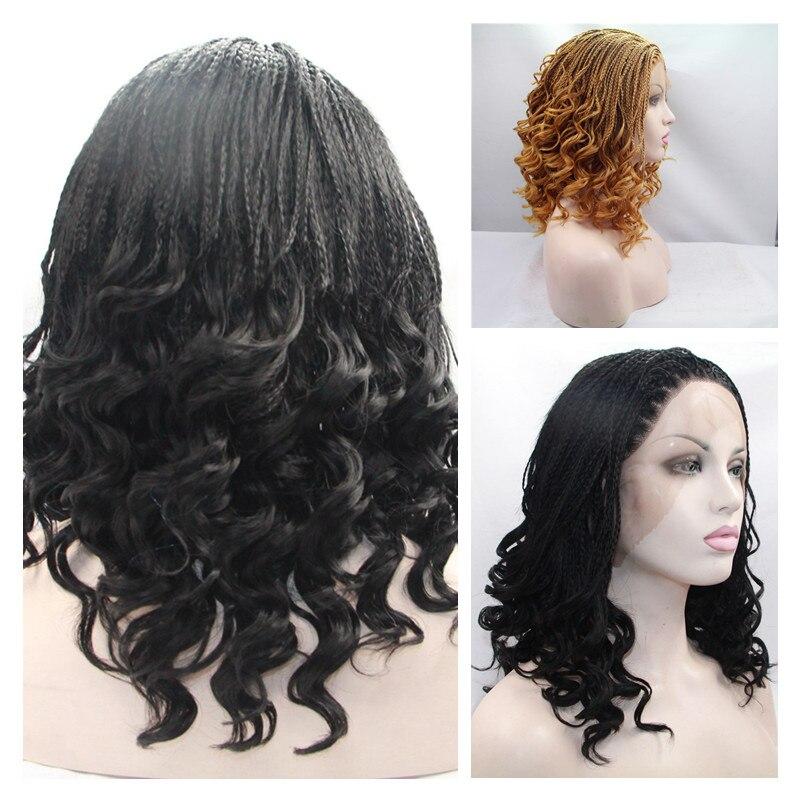 online braided wigs
