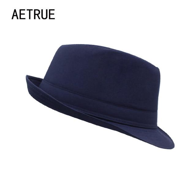 31faa375d Men Fedoras Hat Women Felt Hats Men Panama Caps Gorros Chapeu Church Boater Wide  Brim Brand Fashion Sun Fedoras Summer Top Hats