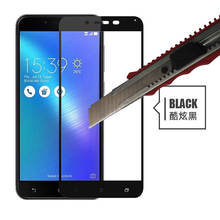 Tempered Glass For Asus Zenfone laser 3 4 MAX Pro plus ZC520TL ZC553KL zc554kl ZE520KL ZC551KL ZB501KL Pegasus 3s X00FD case(China)