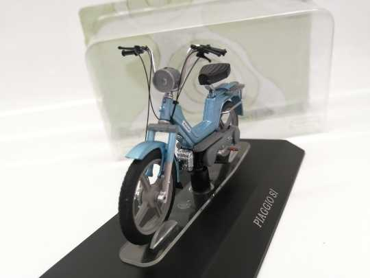 1:18 PIAGGIO SI motorcycle alloy model Car Diecast Metal Toys Birthday Gift For Kids Boy other
