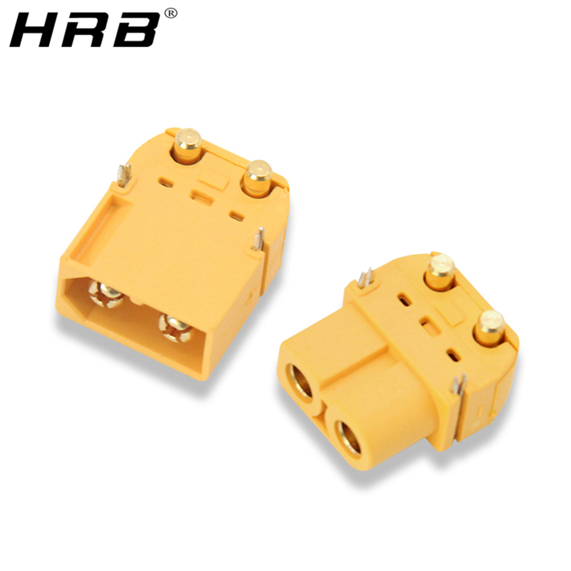 XT90 XT90S Female to 3x XT90 Male Parallel charger cable for Lipo Battery