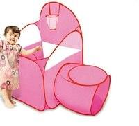 YARD Baby Play Tent Child Kids Indoor Outdoor House Tent And Tunnel Kids Play House Outdoor