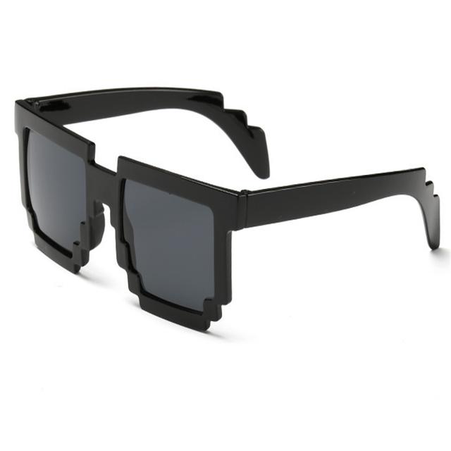 Minecrafter Square Sunglasses
