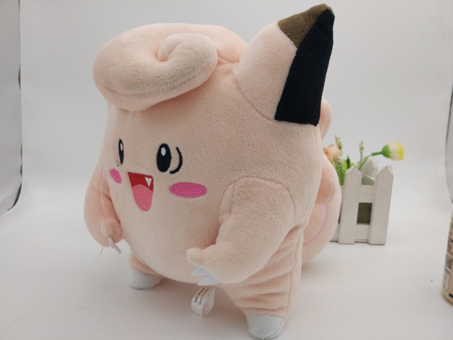 Pokemon XY Large 16in Plush Toy