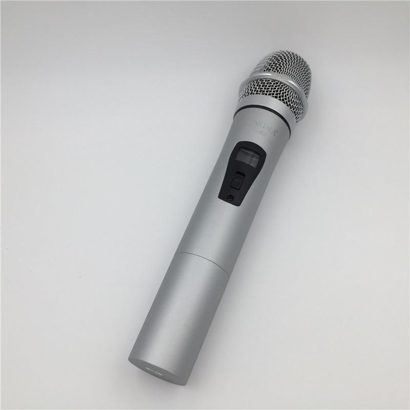 wireless microphone karaoke microphone conference microphone system for kalraoke amplifier