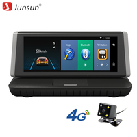 Junsun E35 DVR Car Camera 4G ADAS Android 5 1 FHD 1080P Video Recorder RAM 1G