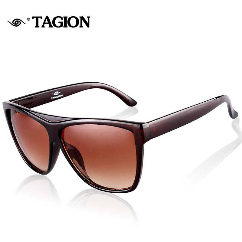 e0dad1a3b 2015 جديد وصول المرأة النظارات الشمسية عالية الجودة نظارات السيدات مربع  إطار الكلاسيكية نظارات شمسية Oculos دي سول Feminino 5004