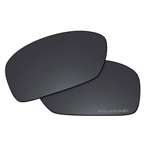 Image 3 - OOWLIT נגד שריטות החלפת עדשות עבור Oakley Hijinx חרוט מקוטב משקפי שמש
