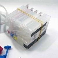 hp officejet YOTAT (ARC chip) CISS ink cartridge for HP 953 HP953XL HP953 for HP OfficeJet Pro 8702 8710 8720 8730 8728 8715 7740 8210 8218 (2)