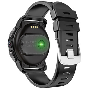 Image 5 - KOSPET Optimus Pro 3GB 32GB  Smart Watch Android7.1 Dual Systems 800mAh Camera WIFI Sport GPS 4G Smatwatch Phone For IOS Android