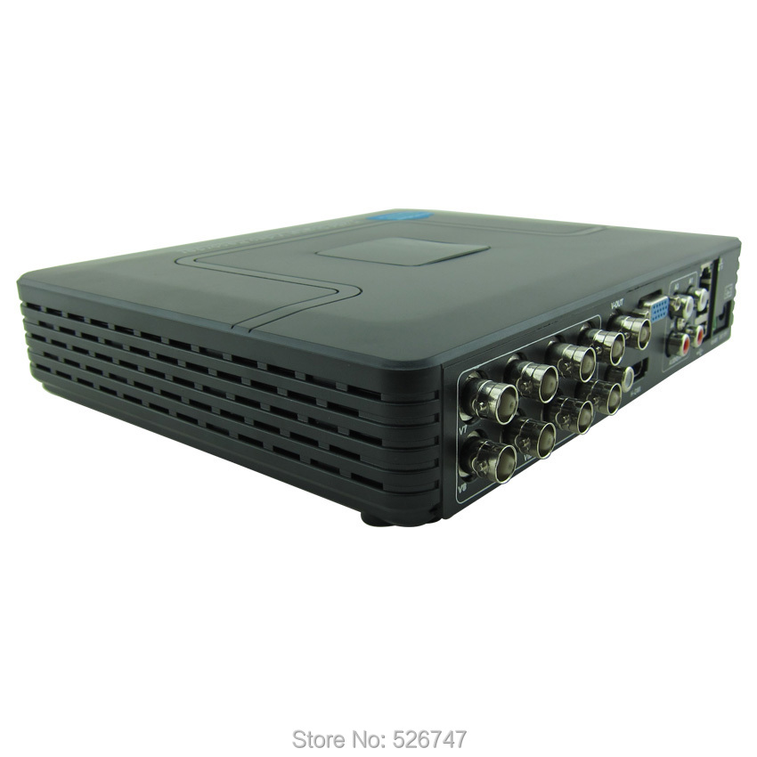DVR 8 Channel A1108E-2