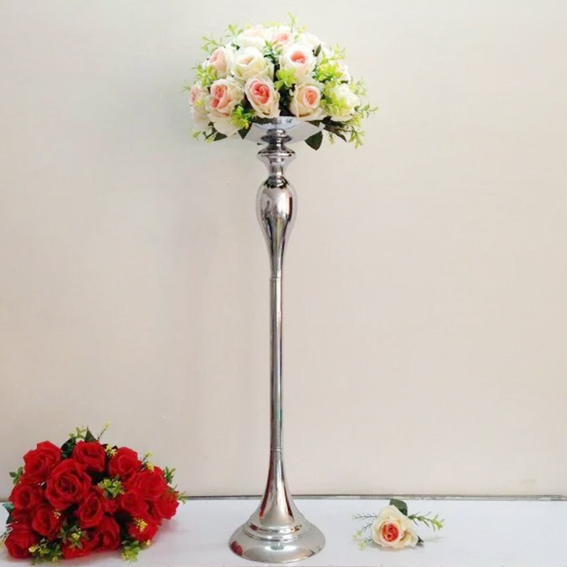 Aliexpress Com Buy 12pcs Lot 75cm 30 Tabletop Vase