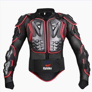Armure Protection Motocross vêtements pour la protection de colonne vertébrale poitrine