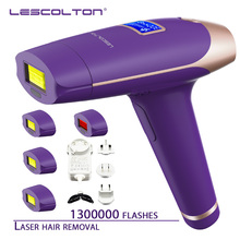 lescolton 3in1 T009X IPL Epilator Laser Hair Removal Machine with LCD Display Hair removal For Boay Bikini Face Underarm 700000 times 3in1 lescolton depilador a laser ipl epilator hair removal lcd display machine laser for boay bikini face underarm