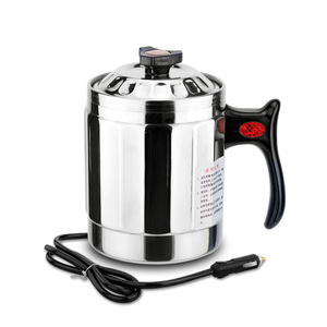 Electric Water Boiling Kettle