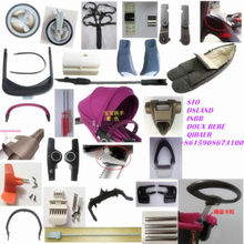 dsland baby stroller universal accessory replace parts European high Landscape v4 v6 st(China)