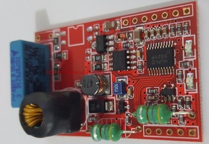 Image 4 - Power line carrier module DC carrier modulo ad Alta velocità carrier module Carrier modulo di comunicazione