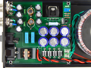 Image 4 - 50W 50VA nuovo alimentatore lineare a bassissimo rumore HIFI DC5V 9V 12V 15V 18V 24V LPS PSU
