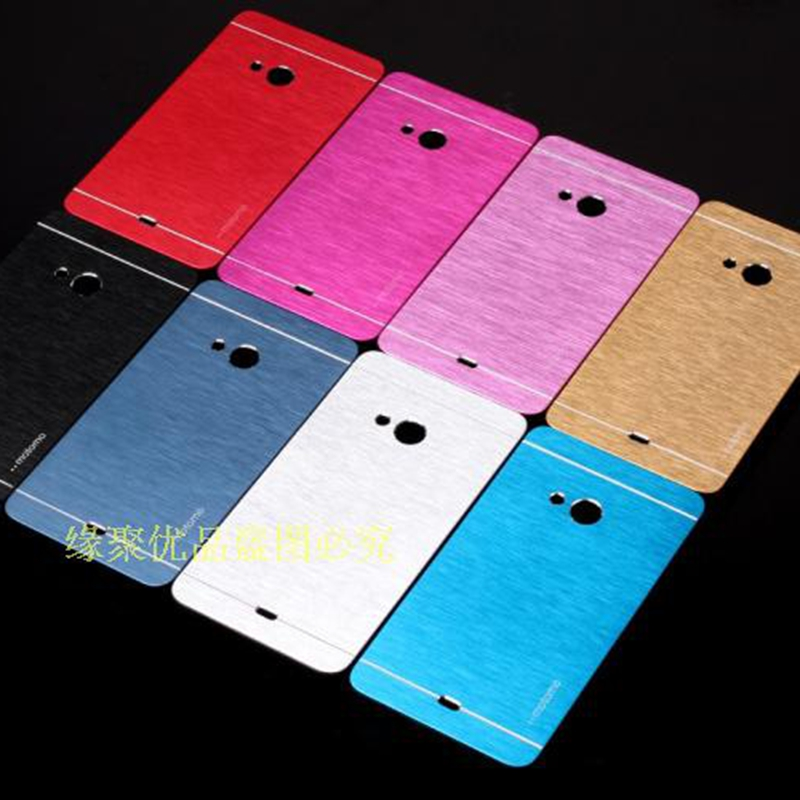 Luxury hight quality metal aluminum slim mobiles