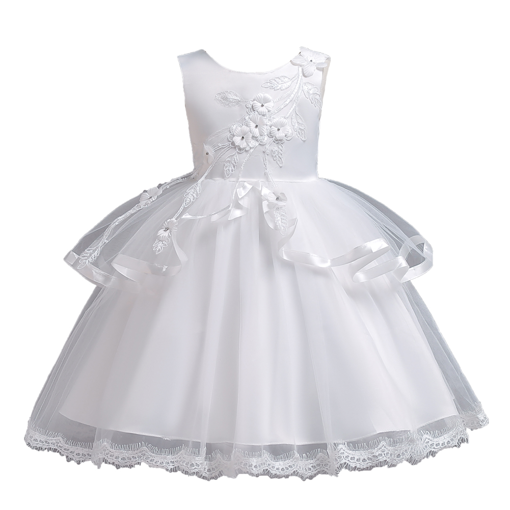 5f72d11d80d Toddler Dresses Flower Girl