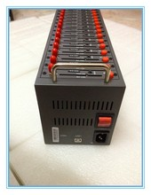 Быстро Shippment 16 Портов GSM Оптом Большие Большие Отправка СМС Модем, Маркетинг 16 СИМ-Карты Каналов Слот Ворота путь Wavecom Q2303 Модуль