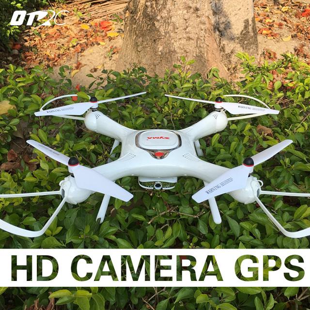 25PRO SYMA FPV WIFI With 720P HD Camera GPS RTF Follow Me Mode Quadcopter Helicopter RC Drone VS S70W RC DRONES OTRC