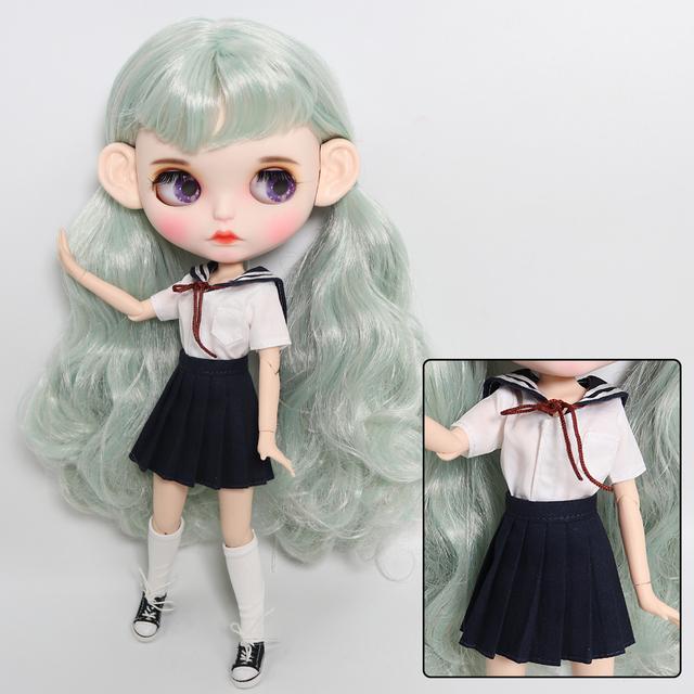 Gretta - Прэміум-лялька прэміум-класа з поўным нарадам