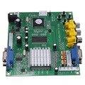 Новый Высокое Качество аркада RGB/CGA/EGA/YUV к VGA HD Video Converter Совета HD9800/GBS8200 Запасных Частей